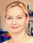Марина Фёдоровна Антонцева