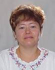 Пак Елена Ванбовна