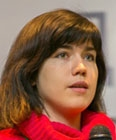 Юлия Рубцова