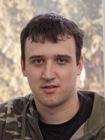 Загорулько Максим Юрьевич